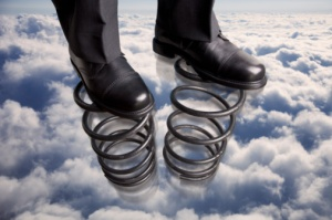 The Cloud Leverage